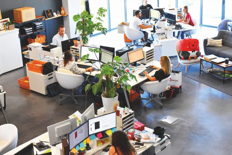Séropositivité au travail, parlons-en !