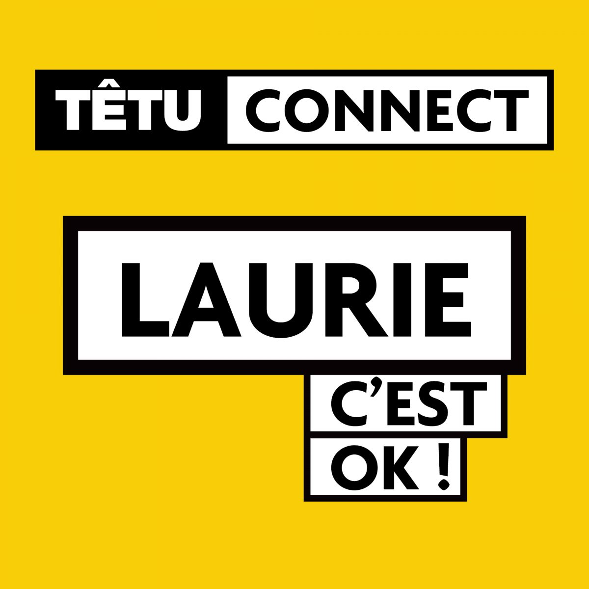 C'EST OK ! #5 LAURIE, UNE ALLIÉE DE CHOIX