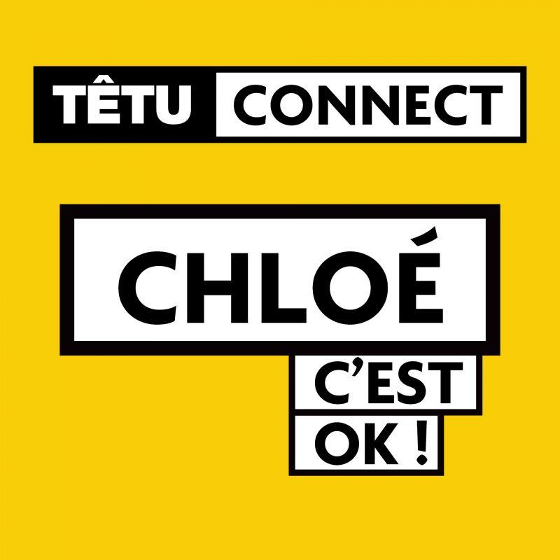 C'EST OK ! #3 CHLOÉ, PREMIÈRE FEMME À FAIRE SON COMING-OUT AU BCG PARIS