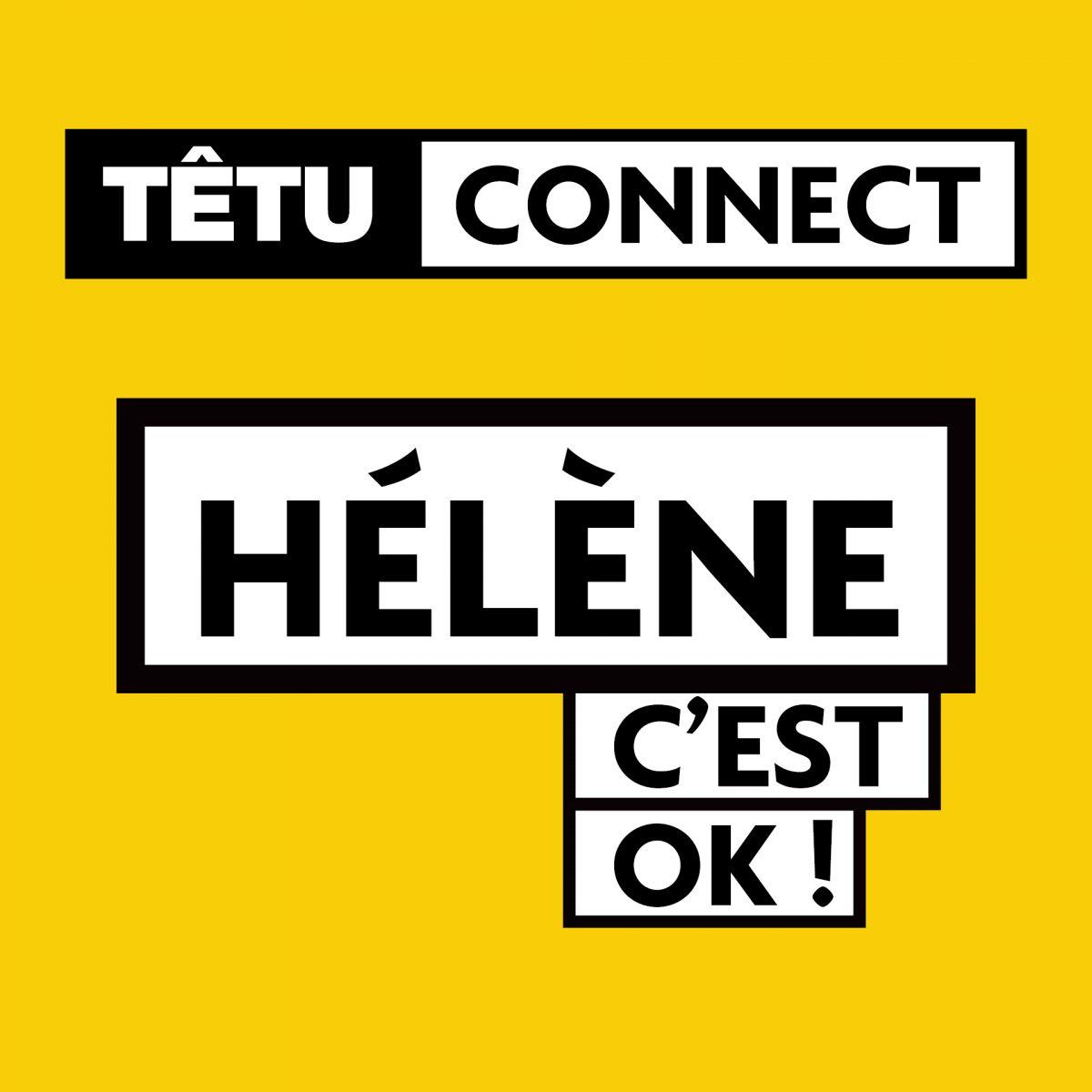 C'EST OK ! #1 HÉLÈNE, UNE TRANSITION TARDIVE MAIS LIBÉRATRICE