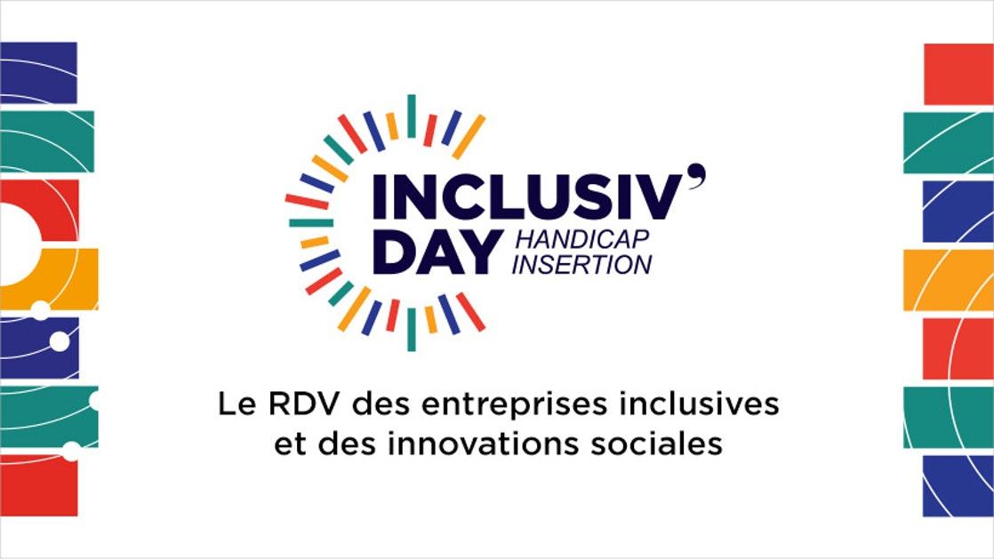 Inclusiv'Day - Replay de l'intervention de Albin Serviant CEO Têtu